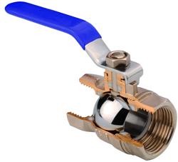 ball-valve-section